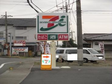 セブン-イレブン伊勢崎堀口町店の画像1