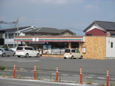セブン-イレブン伊勢崎茂呂店の画像1