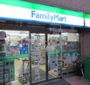 ファミリーマート上戸田二丁目店