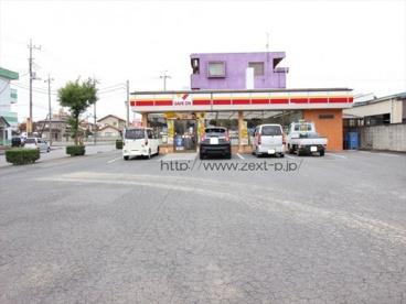 セーブオン境町美原店の画像1