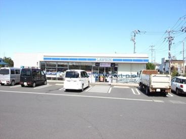 ローソン 伊勢崎日乃出町西店の画像1