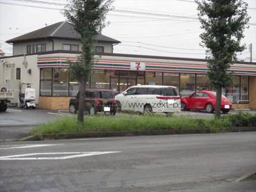 セブン-イレブン伊勢崎宮子西店の画像1