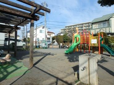 東有馬1丁目公園の画像2
