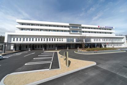 香芝生喜病院の画像1