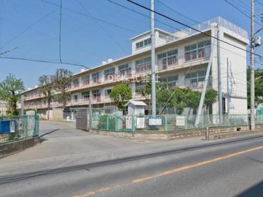 ふじみ野市/福岡小学校の画像1