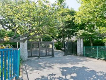 ふじみ野市/上野台小学校の画像1