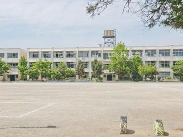 ふじみ野市/駒西小学校の画像1