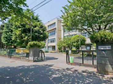 ふじみ野市/西小学校の画像1