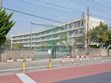 ふじみ野市/元福小学校の画像1