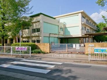 ふじみ野市/鶴ヶ丘小学校の画像1