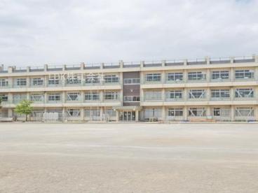 ふじみ野市/大井小学校の画像1