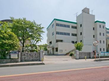 ふじみ野市/さぎの森小学校の画像1