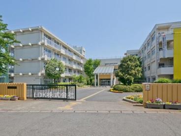 ふじみ野市/大井西中学校の画像1