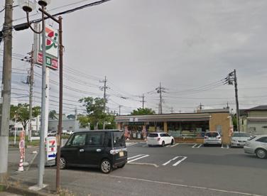セブンイレブン千葉都町2丁目店の画像1