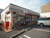 セブンイレブン千葉寺駅前店