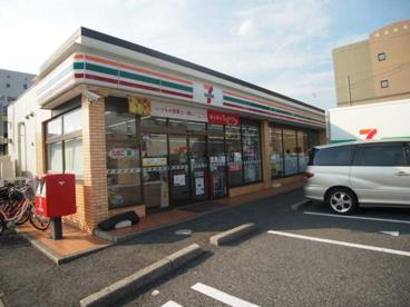 セブンイレブン千葉寺駅前店の画像1