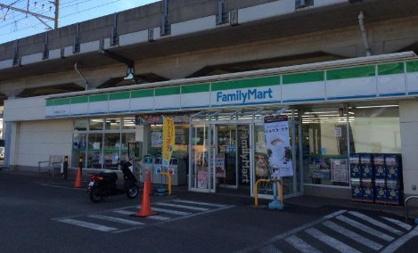 ファミリーマート船橋印内三丁目店の画像1