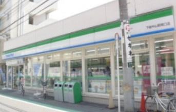 ファミリーマート下総中山駅南口店の画像1