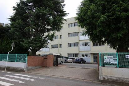 千葉市立大木戸小学校の画像1