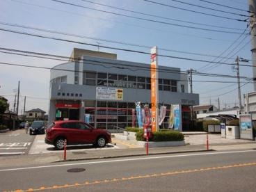 前橋東郵便局の画像1