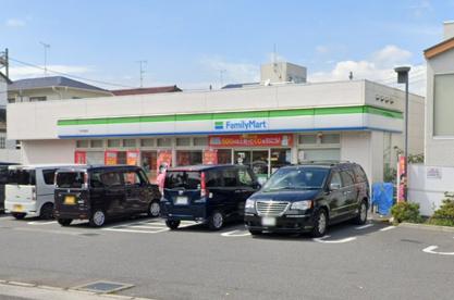 ファミリーマート 市川若宮店の画像1