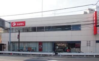千葉銀行 西船橋支店の画像1