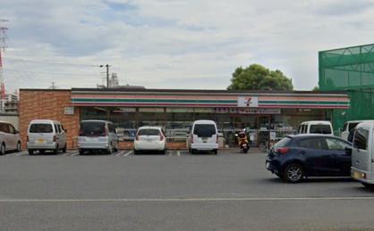 セブン‐イレブン 市川原木インター店の画像1