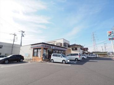 セブン‐イレブン 前橋山王町店の画像1