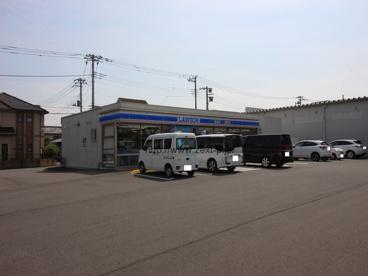 ローソン前橋天川町店の画像1