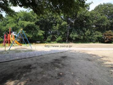 二子山児童公園の画像1
