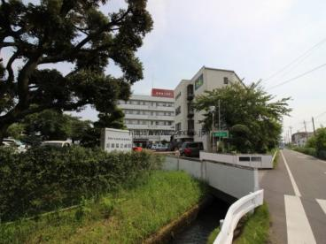 前橋協立病院の画像1