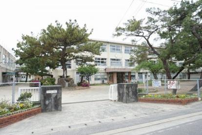 福岡市立西戸崎小学校の画像1
