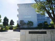 東海市立名和中学校