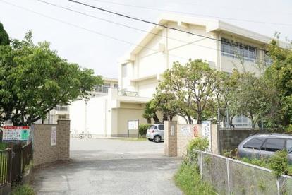 福岡市立和白小学校の画像1