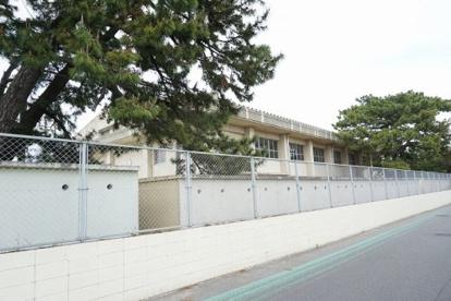 和白中学校の画像1