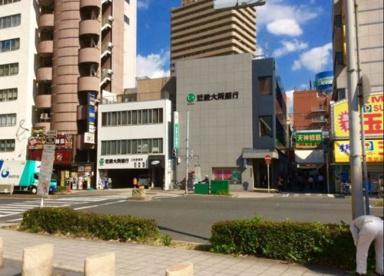 近畿大阪銀行 天神橋筋支店の画像1