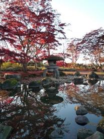 旧池田氏庭園の画像2