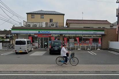 ファミリーマート 船橋南本町店の画像1