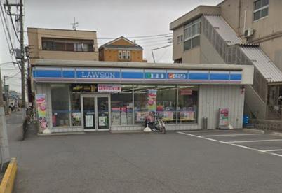 ローソン 船橋栄町店の画像1
