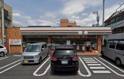 セブンイレブン 船橋海神1丁目店の画像1