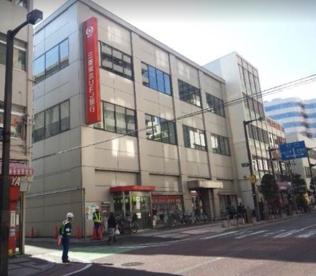 三菱UFJ銀行 船橋支店の画像1