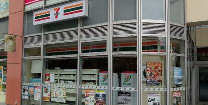 セブン-イレブン船橋本町1丁目店の画像1