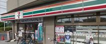 セブン-イレブン船橋本町7丁目店