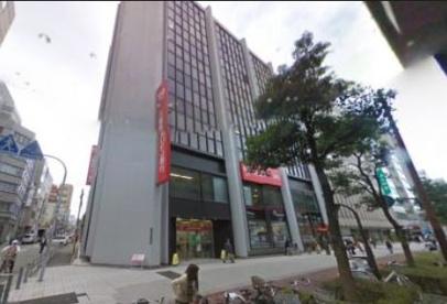三菱UFJ銀行 大阪西支店の画像1