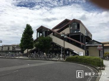 JR東海道本線 西岡崎駅の画像1