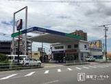コスモ石油 昭和町給油所