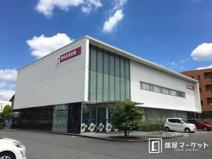 岡崎信用金庫 矢作支店
