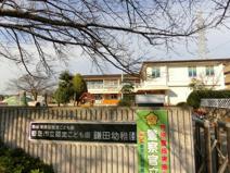鎌田幼稚園