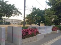 川口市幸並中学校