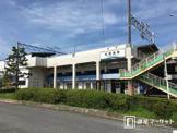 愛知環状鉄道 北岡崎駅